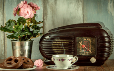 Radio Ga Ga? Nee, Radio go! Go!