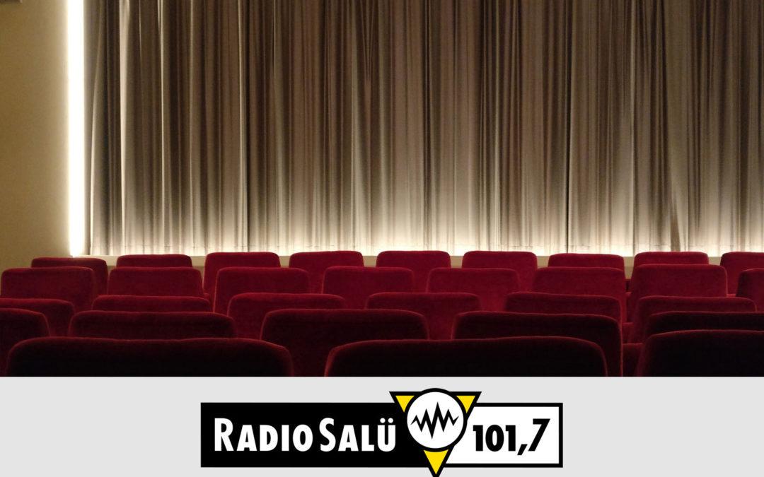 Kino-Spot für RADIO SALÜ