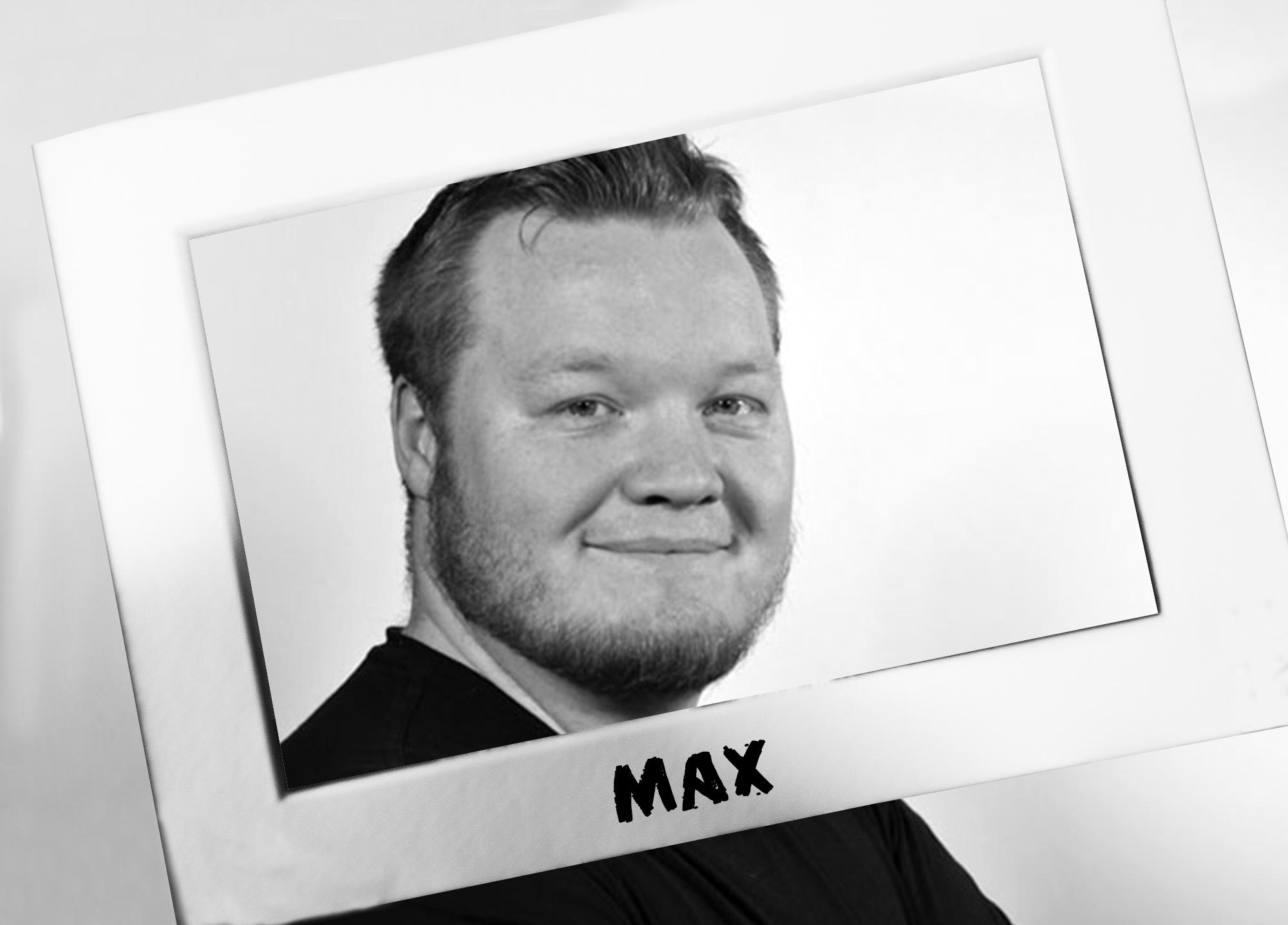 Max Grummel