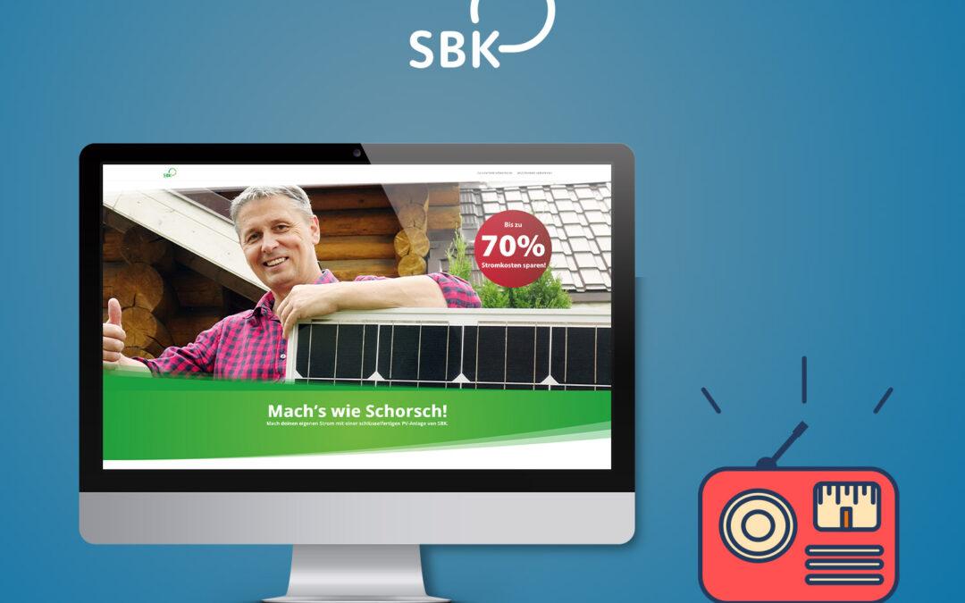 CROSSMEDIA | SBK Solarbiokraftwerke