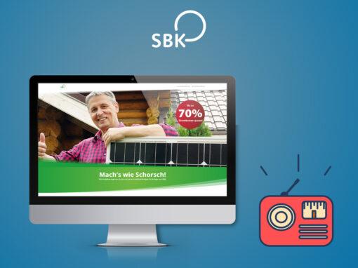 CROSSMEDIA   SBK Solarbiokraftwerke